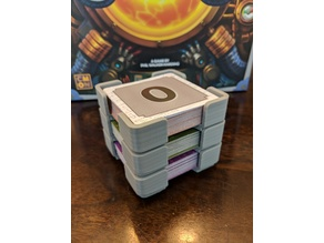Gizmos Board Game Card Holder