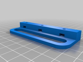 Cyclone Pcb Short Straight Clamp part 1