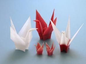 Origamix_Crane_a