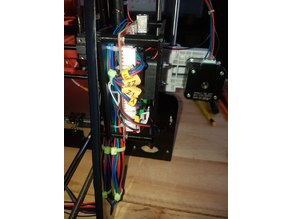 Anet Cable Cluster