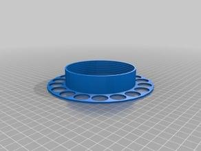 Adjustable Filament Reel