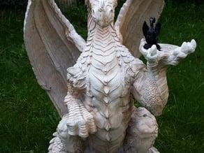 Dragon Kinect Scan