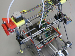 Prize: 3D Printers for Peace Contest