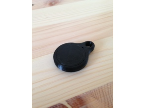 RFID Tag casing