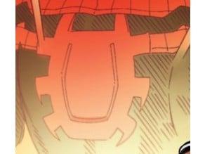 Superior Spider-Man Backpack