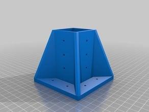 Devarsh's Customized Parametric Fixing Table Leg