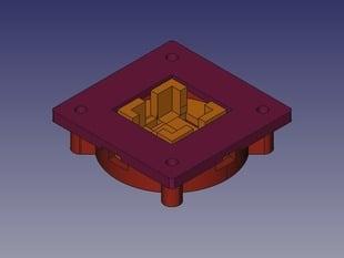 Rotary Encoder D-Pad