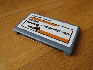 Commodore VIC-20 Cartridge