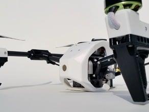 DJI Inspired (3D Printable Quad / Multirotor) Upgrades