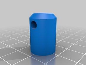 trinagular socket key 8mm