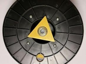 Spool Holder for Nunu Filament 57mm