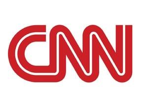 CNN Logo (1980-)