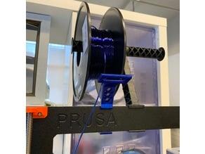 Prusa MK3 Filament Guide Remix