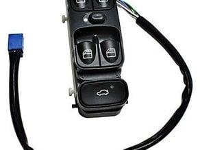 Mercedes Benz C240 01-05/ C230 button