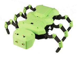 RobotGeek Antsy Hexapod