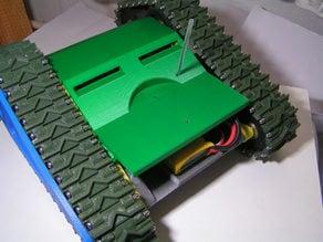 Robot Arm Plattform
