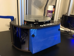 SeeMeCNC Orion Duet Wifi Mount and Front Cover