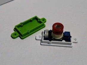 Grove Sensor Mount - Large