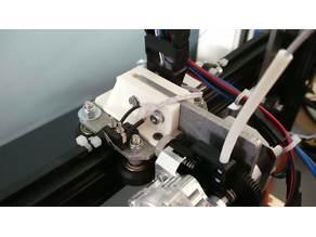 E3D Titan Aero Socket for Tarantula