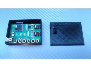 BC05-B_DEMO bolutek bluetooth module case