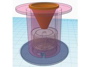 Filament_Funnel