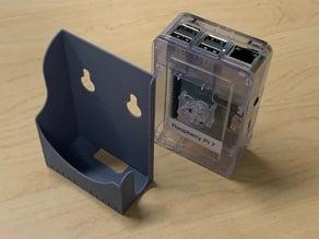 Raspberry Pi Canakit Cradle (3b+)