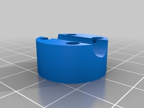 Tubing Mount for FTC