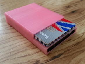 Life Card Wallet Charger