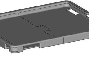 iPad2 BombProof Case