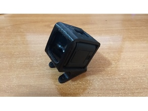 Impulse RC Reverb Session Mount with ND Filter Holder