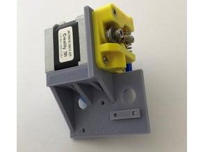 CR 10 Direct Drive Extruder Mod Single Part
