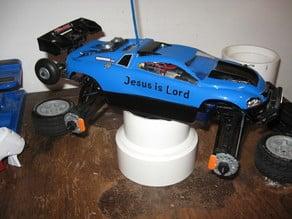 Disc brake set 1 for the Traxxas  1/16 E Revo