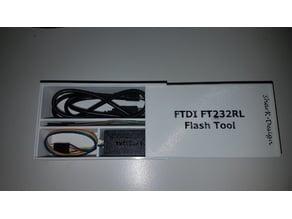 FTDI FT232RL Tool Box