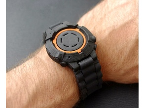 The Division watch ISAC