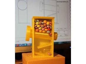 candy dispenser version 2.0