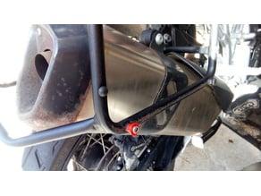 Givi support nozzle