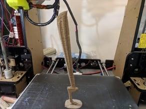 The Cobra Sword