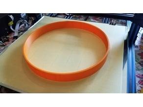 Creality CR-10 S4 & S5 Test Print