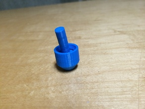 Print-in-Place Ball Joint