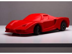 Ferrari Enzo OpenRC F1 mod
