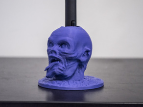 Zombie Wacom Pen Head