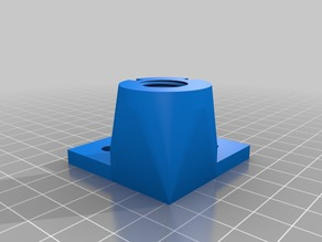 foot for hypercube