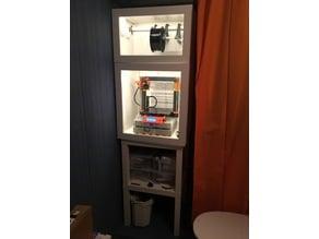 Enclosure 3d Printer Collection Thingiverse