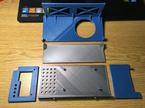 Prusa I3 Ramps cover