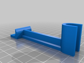70mm Tool to level X-axis of Prusa i3