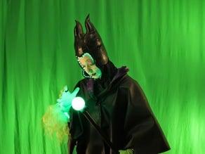 Maleficent Helmet v2