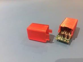 Eggtimer Quark Protective/Storage Case