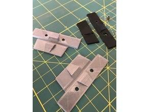 Rega Planar 3 turntable lid hinge