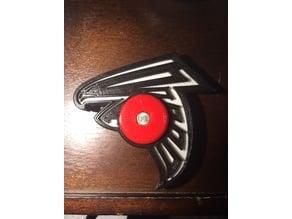 Atlanta Falcons Hand Fidget Spinner