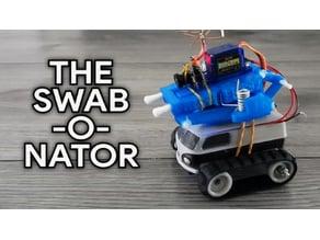 Swab-O-nator